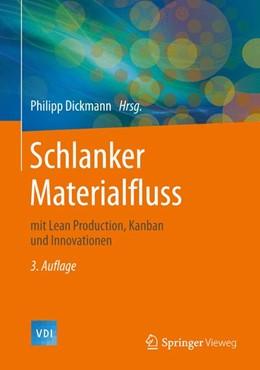 Buch: Schlanker Materialfluss